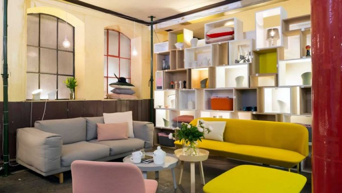 Modern Home Decor See London With Modern Trends