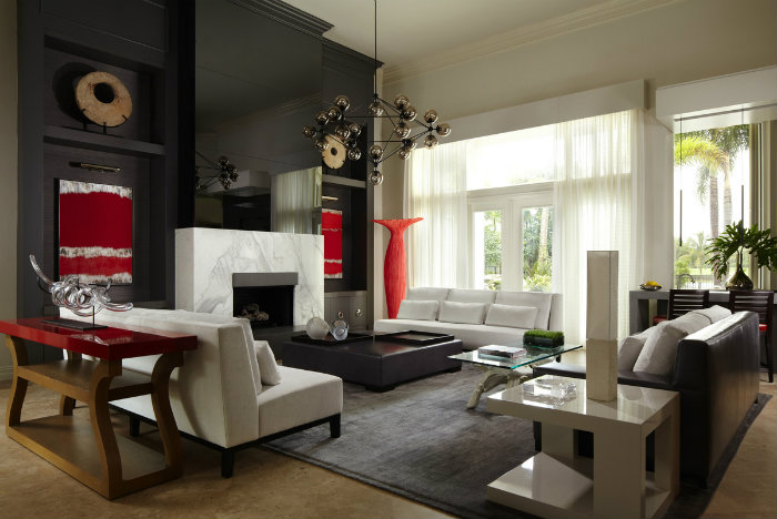 modern-home-decor-Top-Interior-Designers-Allen-Saunders-living-room The Most BeautifulProjects of ALLEN SAUNDERS The Most BeautifulProjects of ALLEN SAUNDERS bestinteriordesigners Top Interior Designers Allen Saunders reserve