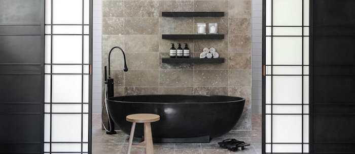 Great Black Bathtubs Indulgence Great Black Bathtubs Indulgence Great Black Bathtubs Indulgence modern home decor Great Black Bathtubs Indulgence images