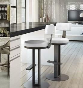 Modern Home Decor Top 50 modern counter stools 4