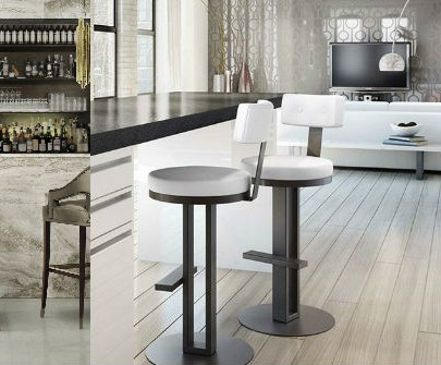 Modern Home Decor Top 50 modern counter stools 4