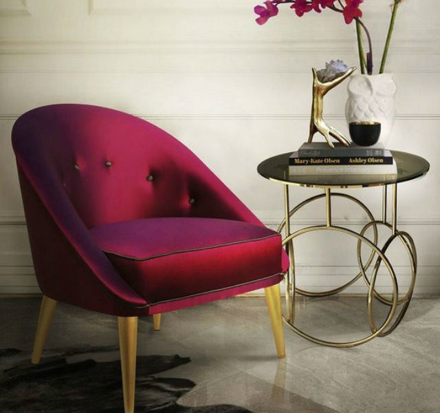 Modern Home Decor top 50 modern armchairs