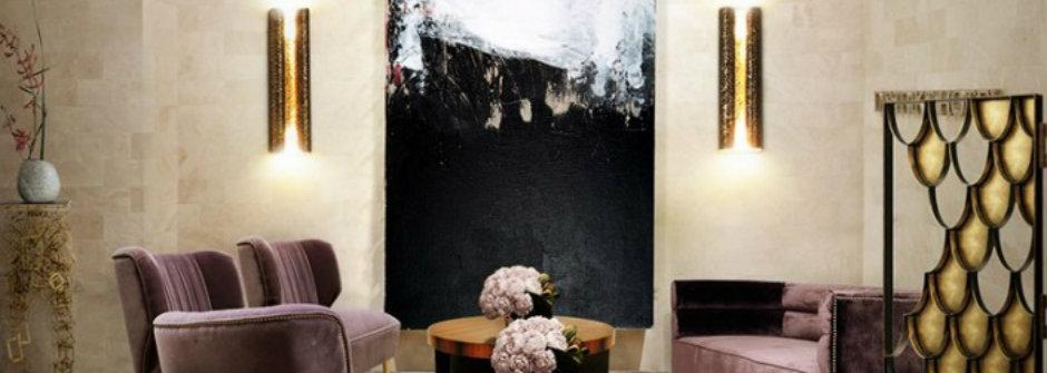 Top 50 Luxury Modern Sconces