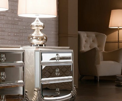 cool-nightstands 50 Nightstands for a Modern Bedroom 50 Nightstands for a Modern Bedroom cool nightstands 405x335
