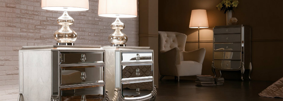 cool-nightstands 50 Nightstands for a Modern Bedroom 50 Nightstands for a Modern Bedroom cool nightstands