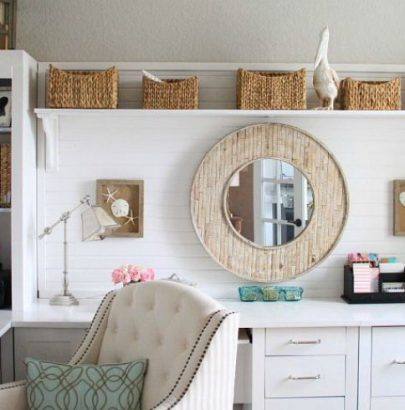 10 perfectly designed home offices to inspire you