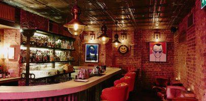 10 BEST HOTEL INTERIORS IN LONDON