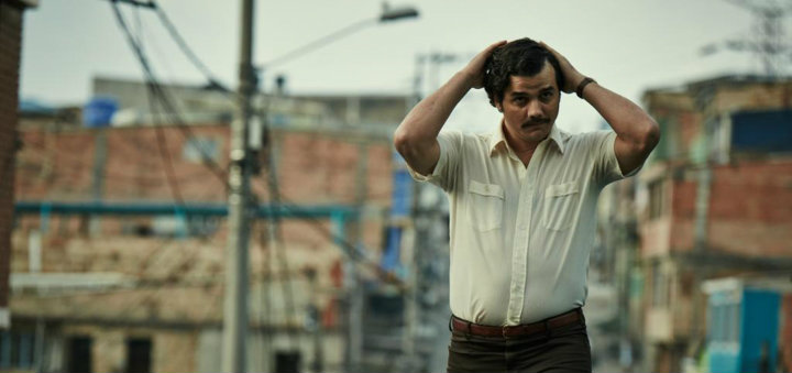 Narcos Second Season Filming Set - Watch out, Escobar lovers filming set Narcos Second Season Filming Set – Watch out, Escobar lovers NARCOS1