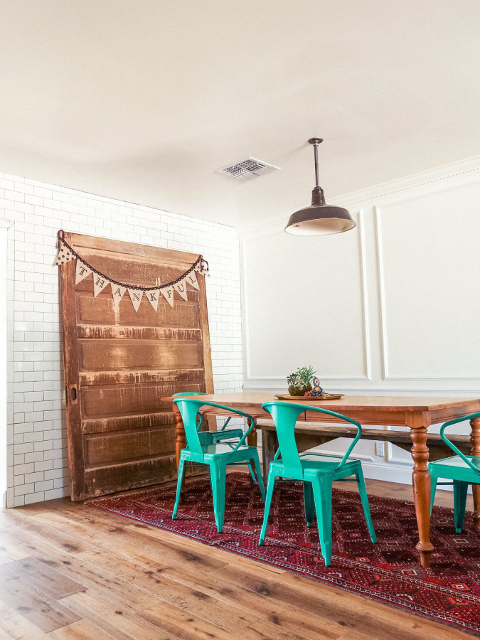 How to give your home decor an eclectic style