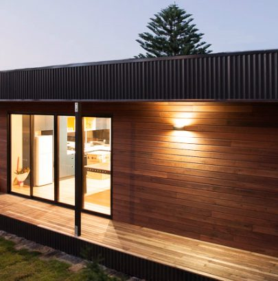 An eco-friendly house that takes only 6 weeks to build eco-friendly house An eco-friendly house that takes only 6 weeks to build final f 405x410