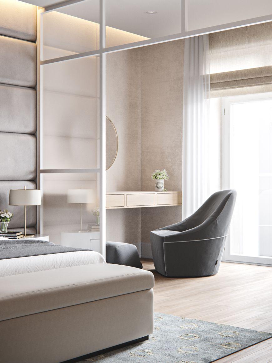 Ukraine by M3 Architecture modern home A Modern Home Decor in Ukraine by M3 Architecture modernhomedecor7