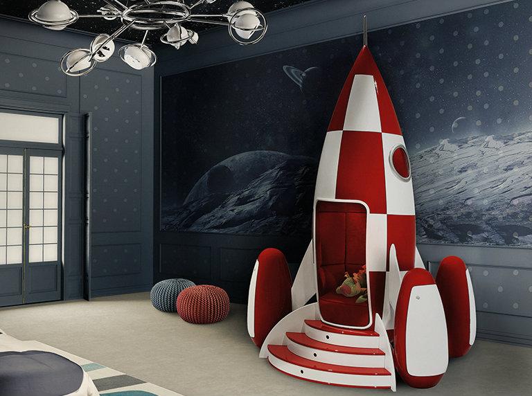 8 IDEAS FOR FUN AND CREATIVE KIDS' ROOM kids' room 8 IDEAS FOR FUN AND CREATIVE KIDS' ROOM rockyrocket