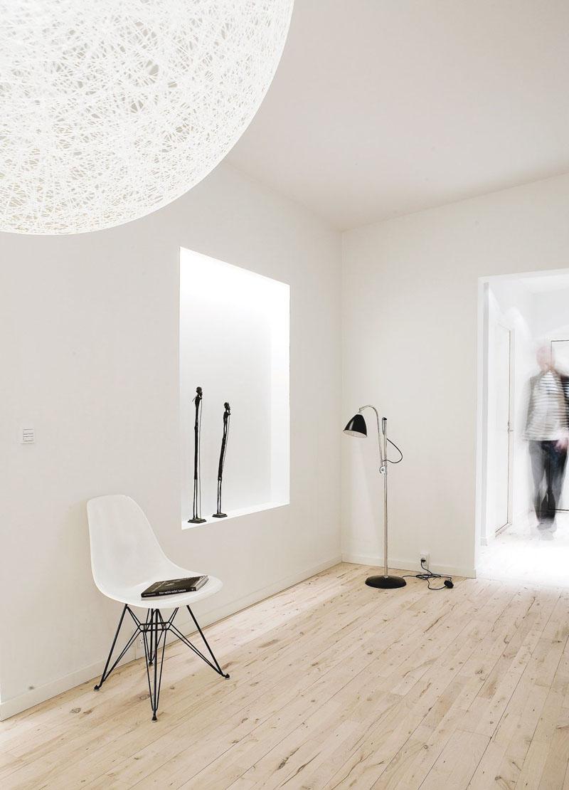 Meet Some Beautiful Scandinavian Interior Design Modern