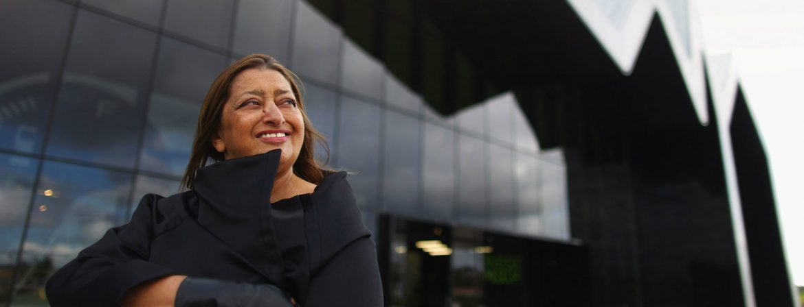 In memory of Zaha Hadid: The architecture's most iconic buildings