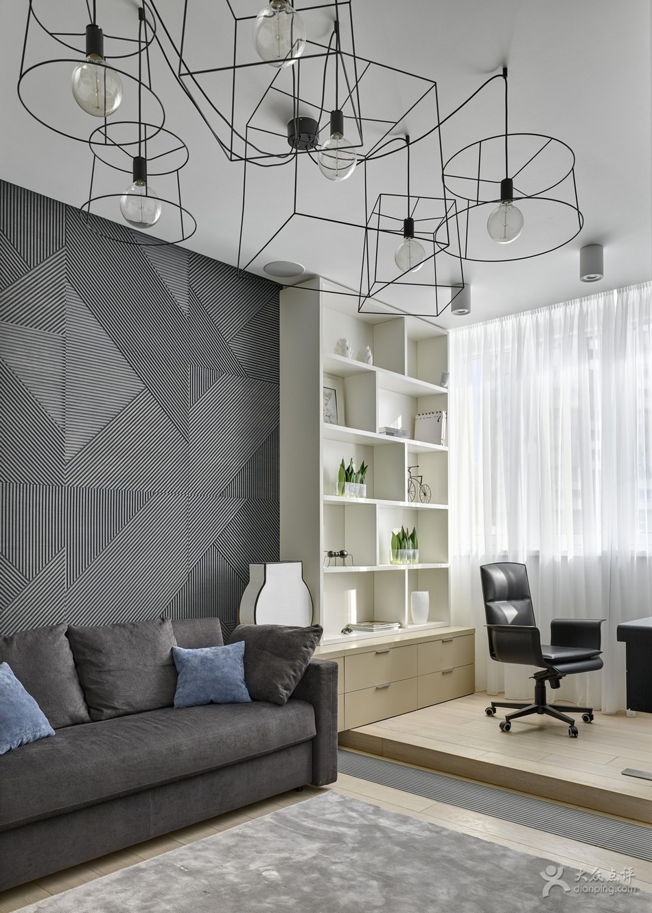 10 MODERN APARTMENT DESIGNS TO INSPIRE YOU modern apartment 10 MODERN APARTMENT DESIGNS TO INSPIRE YOU 10 INSPIRING MODERN APARTMENT DESIGNS 4