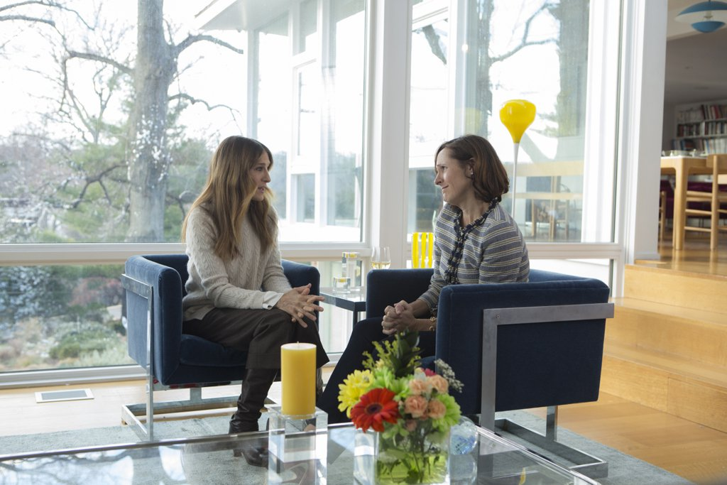 Get Interior Design Ideas From Your Favorite Fall Tv Shows