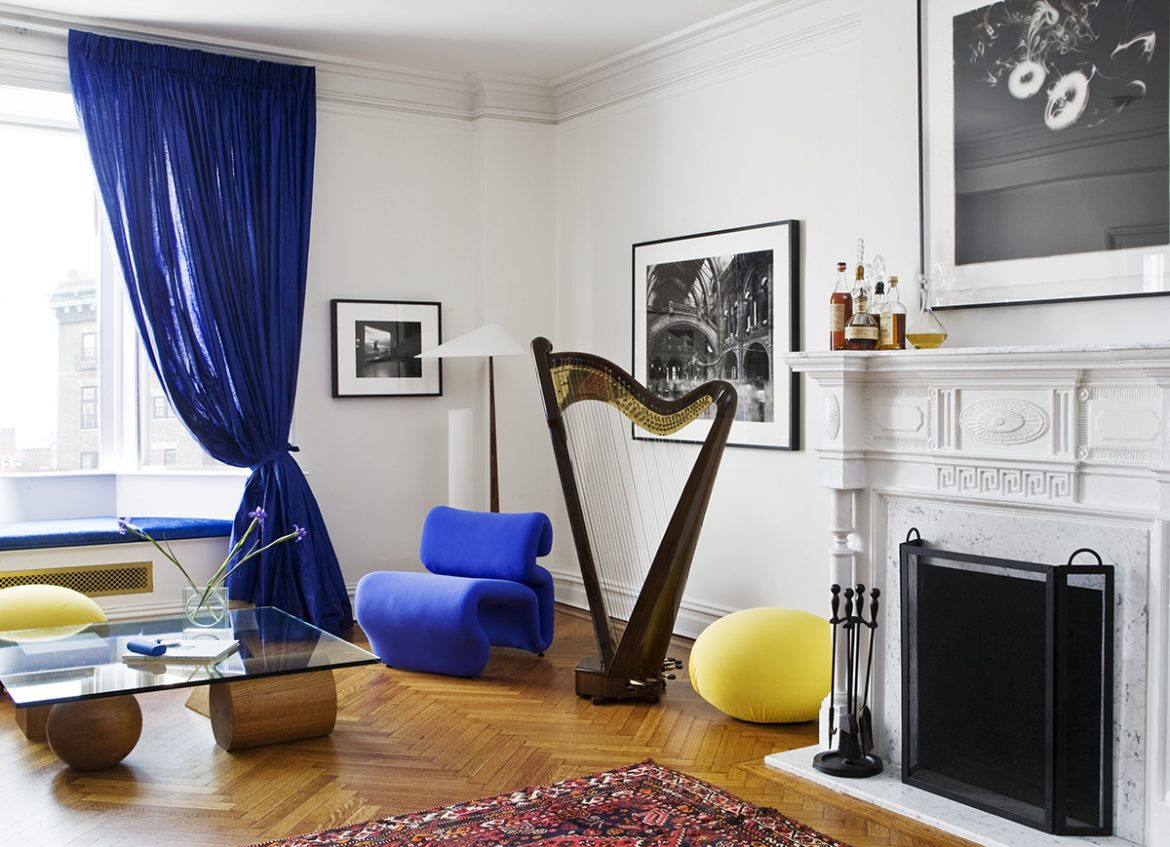 Old vs New: Historic homes with modern appeal