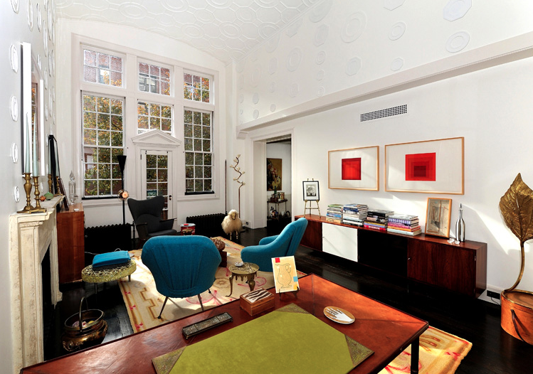 old modern furniture. Old Vs New: Historic Homes With Modern Appeal Furniture