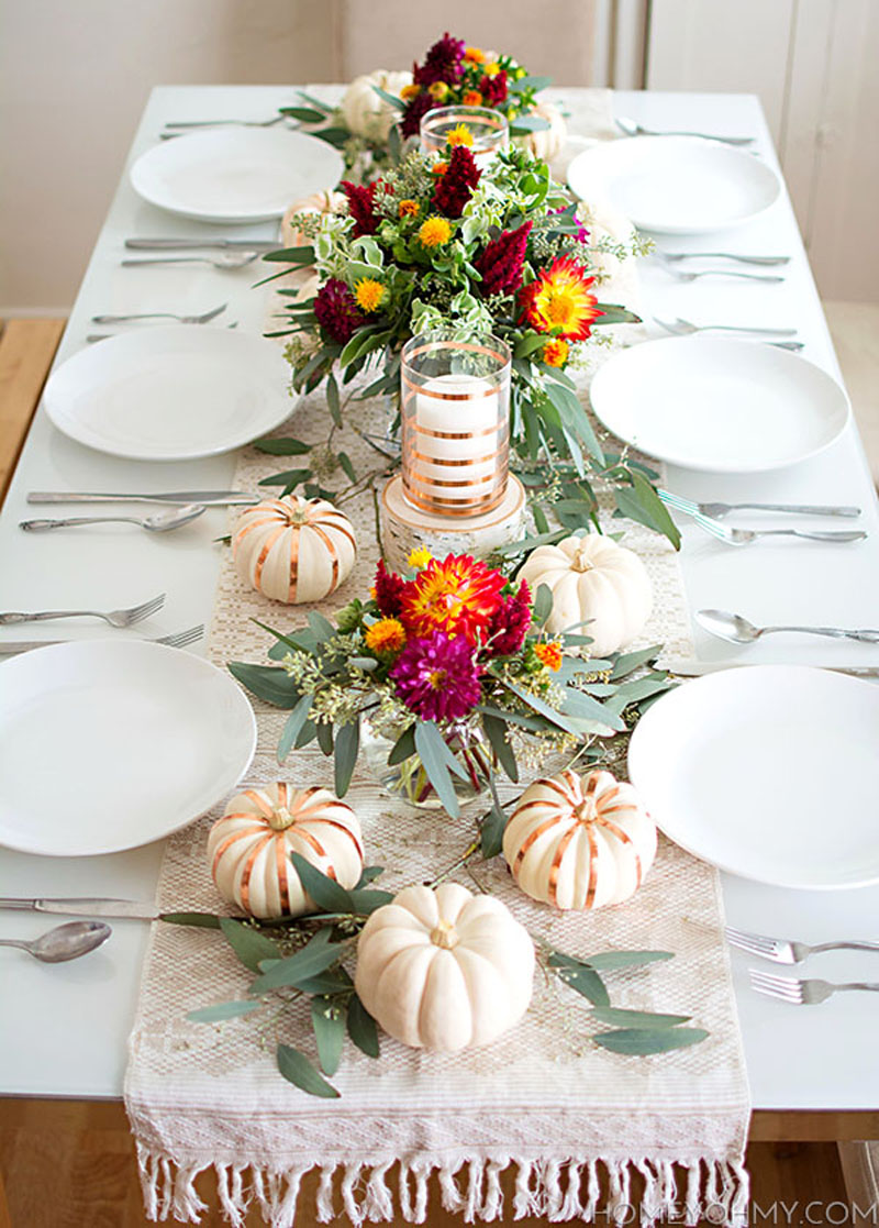 Welcome, Fall: 8 ideas for bringing fall decor into your home fall decor Welcome, Fall: 8 ideas for bringing fall decor into your home fall decor 041016 02a