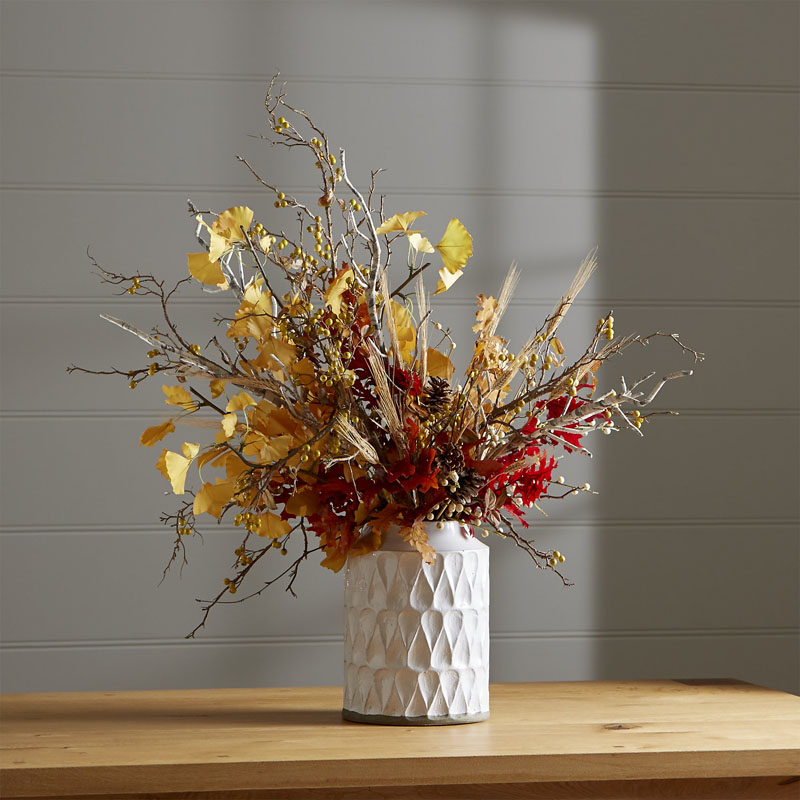 Welcome, Fall: 8 ideas for bringing fall decor into your home fall decor Welcome, Fall: 8 ideas for bringing fall decor into your home fall decor 041016 04b