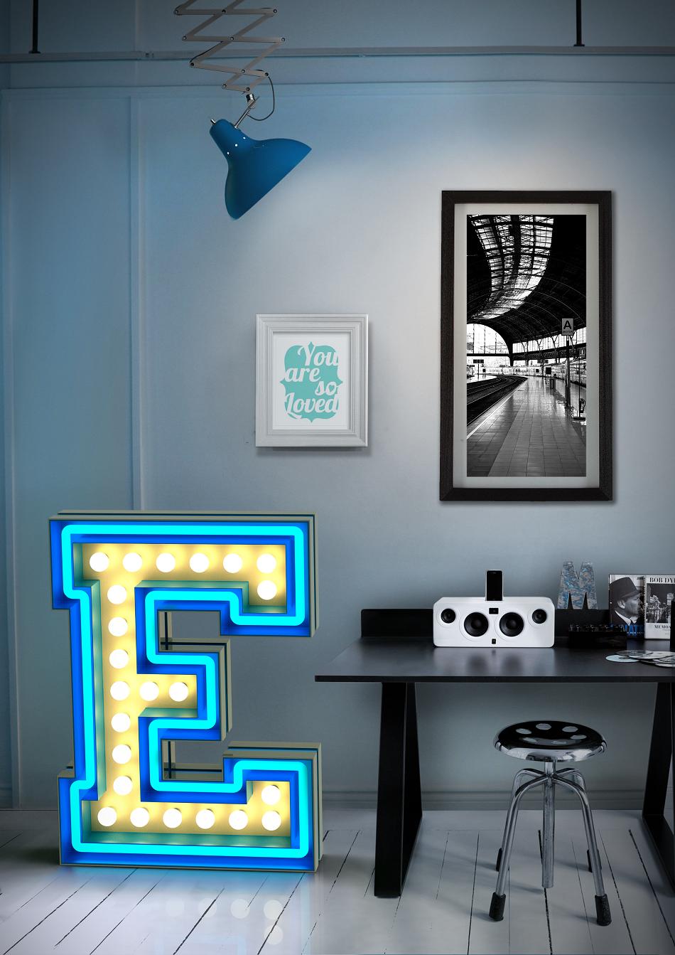 10 Industrial_Interior Design Ideas