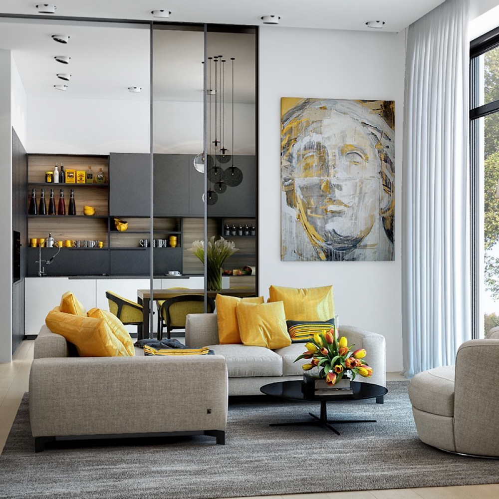 10 Tricks to Give Your Home a Modern and Inviting Look give your home a modern and inviting look 10 Tricks to Give Your Home a Modern and Inviting Look 10 Tricks to Give Your Home an Inviting and Modern Look 2