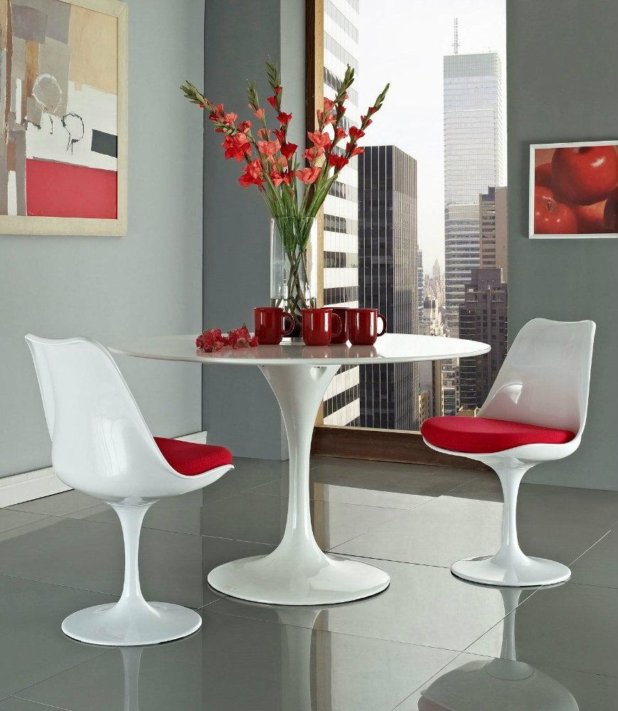 5 Mid-century Modern Dining Chairs  mid-century modern dining chairs TOP 5 Mid-century Modern Dining Chairs 5 Mid century Modern Dining Chairs 2