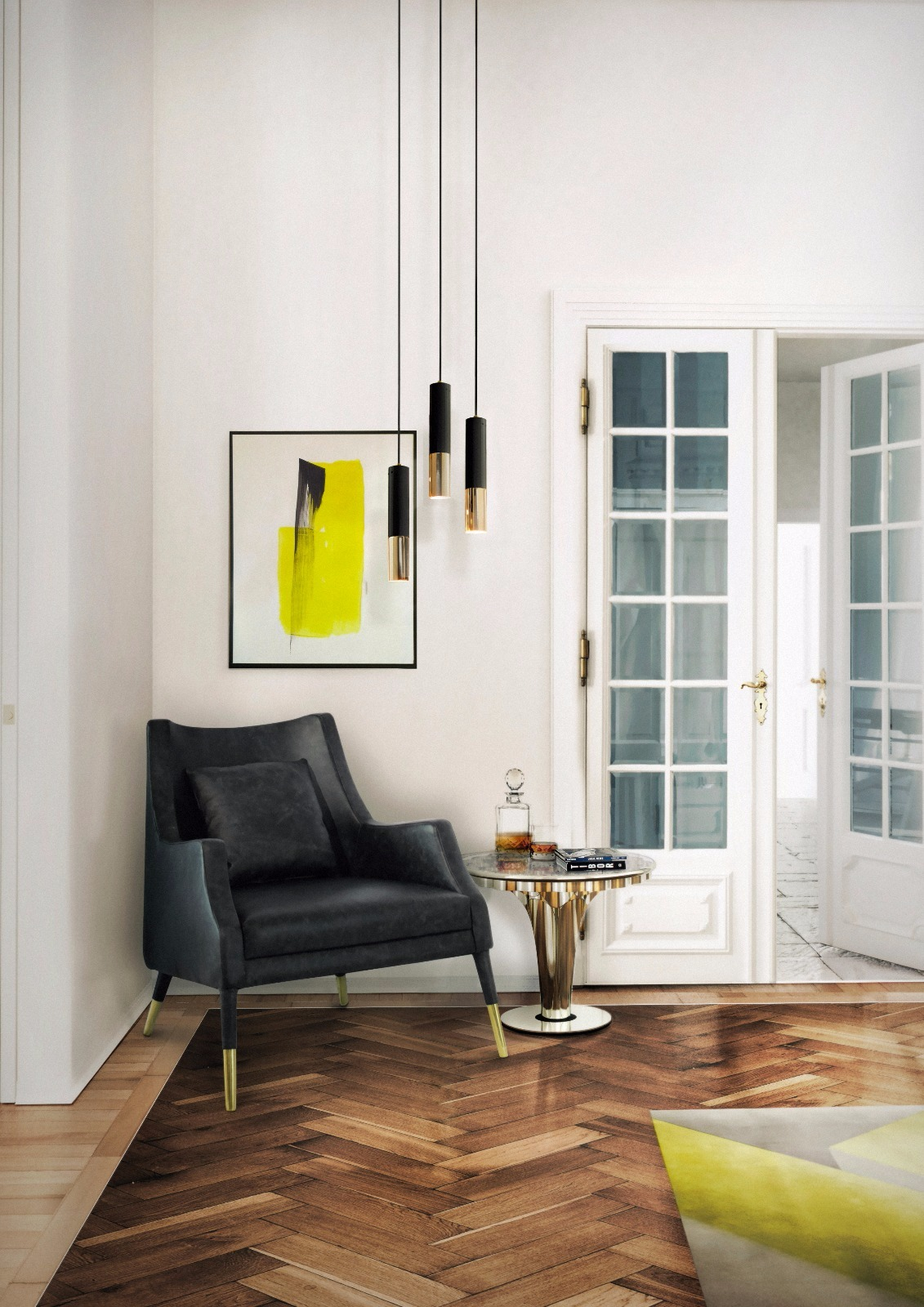 Get Inspired with These Fabulous Interior Design Ideas interior design ideas Get Inspired with These Fabulous Interior Design Ideas Get Inspired with These Fabulous Interior Design Ideas 0