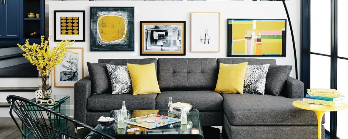 Get Inspired with These Fabulous Interior Design Ideas