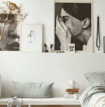 HOW TO MAKE A SMALL BEDROOM LOOK BIGGER HOW TO MAKE A SMALL BEDROOM LOOK BIGGER How To Make a Small Bedroom Look Bigger HOW TO MAKE A SMALL BEDROOM LOOK BIGGER f 405x410