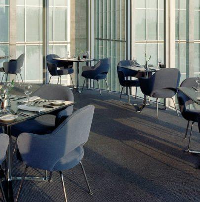 5 Mid-century Modern Dining Chairs