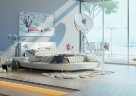 Bedroom ideas: 8 Modern & Stylish Designs