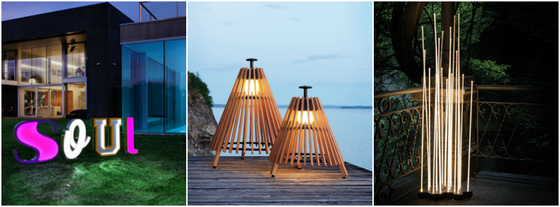 Amazing types of lighting fixtures for a vibrant home decor