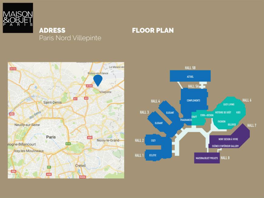 Maison Et Objet Paris 2017: A Complete Guide For Visitors Maison Et Objet Paris Maison Et Objet Paris 2017: A Complete Guide For Visitors Maison et Objet Paris 2017 Complete Guide for Visitors 2