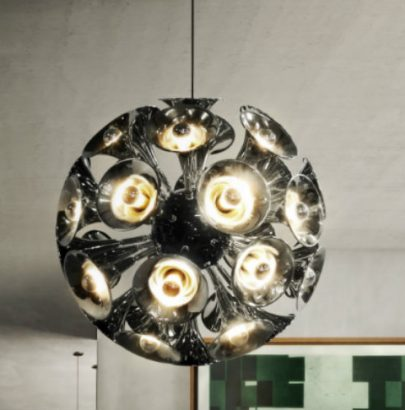 10 Modern Alternatives to The Bohemian Style Chandelier