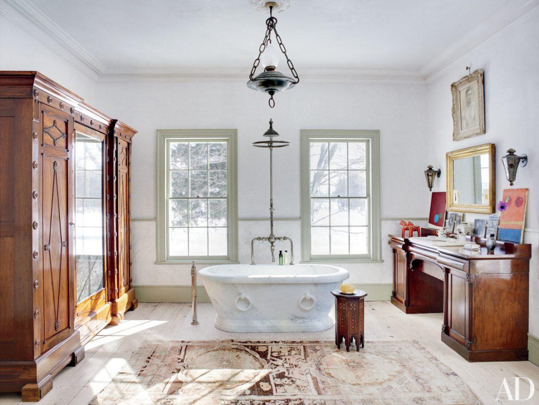 BATHROOM DESIGN IDEAS | AD\'S BEST BATHROOMS OF 2016 | Modern Home Decor