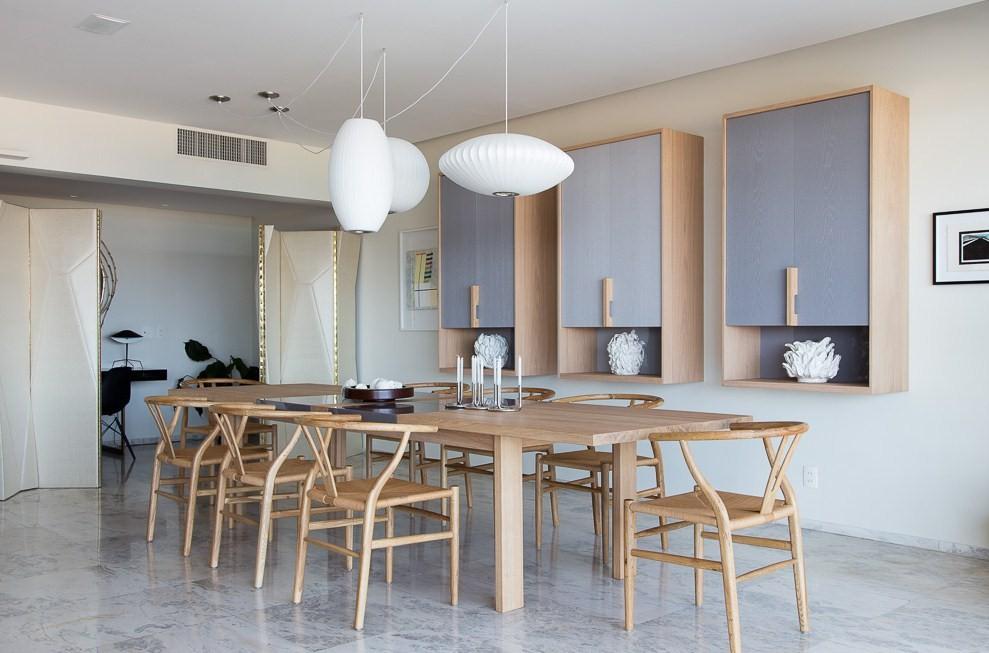 modern apartment Modern Apartment in Copacabana with Scandinavian Design 1
