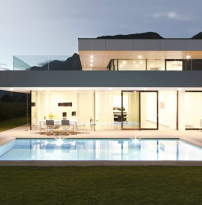 Stunning Modern Homes In Italy