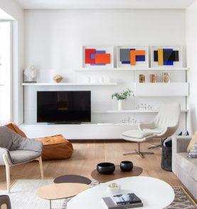 Modern Apartment Interior Design in Madrid modern apartment Modern Apartment Interior Design in Madrid Modern Apartment Interior Design in Madrid 5 277x293