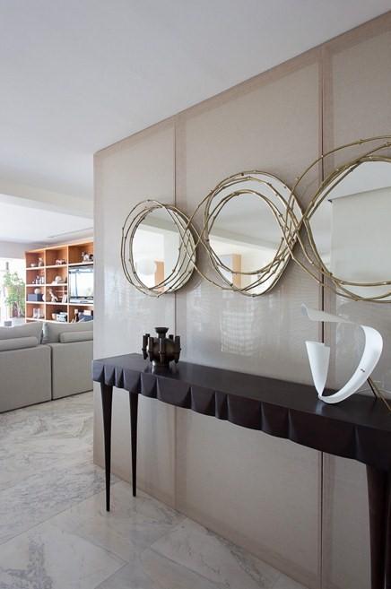 Modern Apartment in Copacabana with Scandinavian Design 1