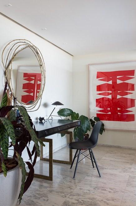 Modern Apartment in Copacabana with Scandinavian Design (4