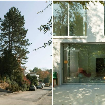 "This Minimalist House Proves Why ""Less is More"""