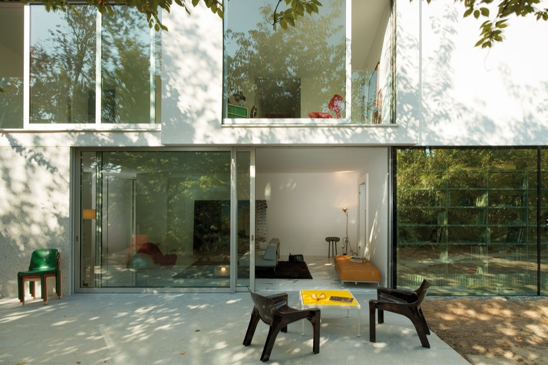"""This Minimalist-House Proves Why """"Less is More"""" minimalist house This Minimalist House Proves Why """"Less is More"""" This Minimalist House Proves Why    Less is More    5"""
