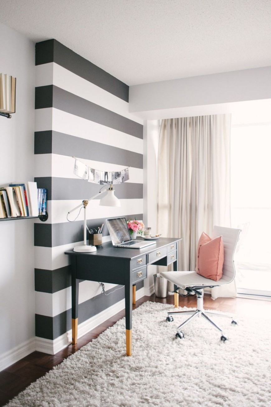 7 HOME OFFICE DECORATING IDEAS (3)