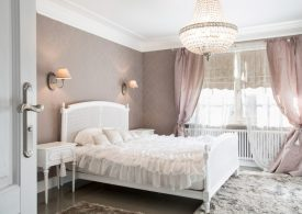 How To Create A Bedroom That Inspires Romance