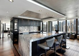 How To Incorporate Marble Into Your Interior Design