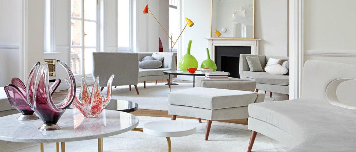 Meet Albert Court Modern Apartment