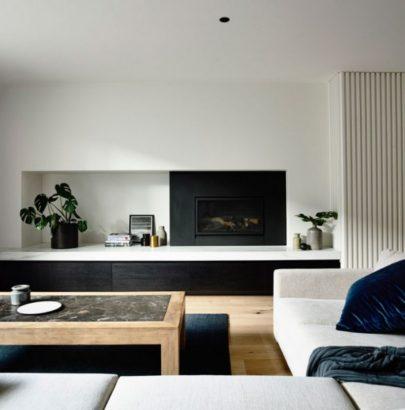 Minimalist Home in Australia With Yoga Studio (2)