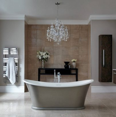 Modern Bathroom Ideas To Create A Clean Look
