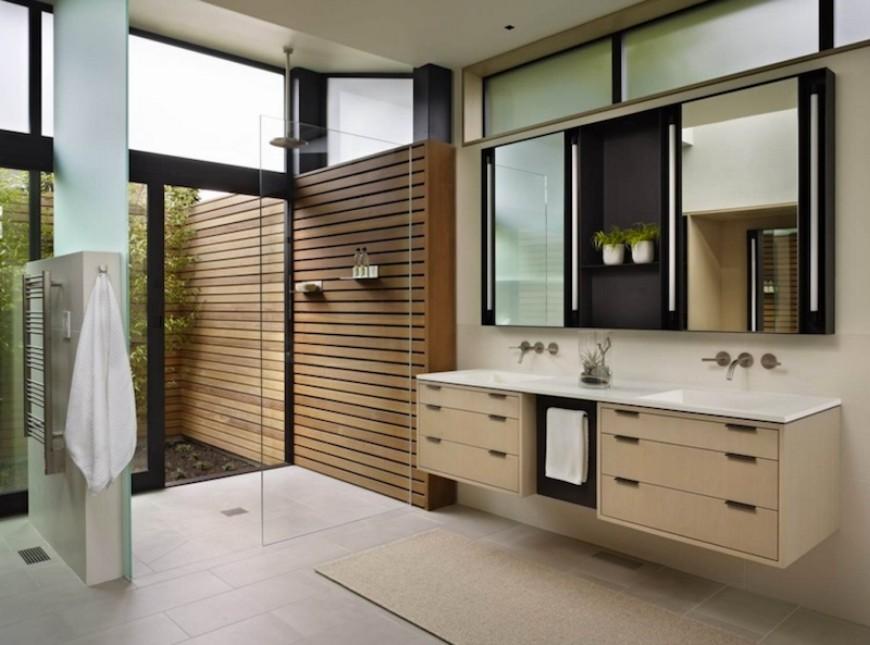 Modern Bathroom Ideas To Create A Clean Look bathroom ideas Modern Bathroom Ideas To Create A Clean Look Modern Bathroom Ideas To Create A Clean Look 5